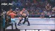 Отбор Сторм с/у Отбор Енгъл - Tna Impact Wrestling 24.11.11