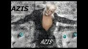 Aзис - Нека Да Ти  Дам (Ремикс)