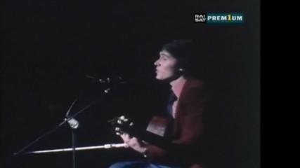 Gianni Morandi - Che Sara - 1975