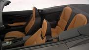 2011 Chevy Camaro Ss Convertible