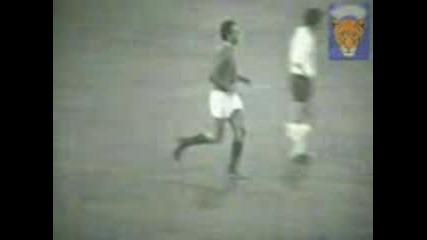 Gundis Goal At Wembley