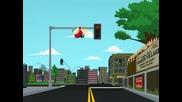 South Park - Super Fun Time - S12 Ep07