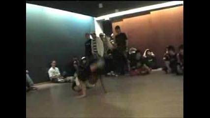 Mortal Combat & Gamblers Training