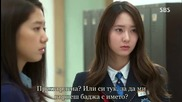 The Heirs ( Наследниците ) Еп-5 част 2/2