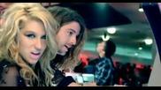 Kesha ft 3oh!3 - Blah Blah Blah - 2010 ( H Q )