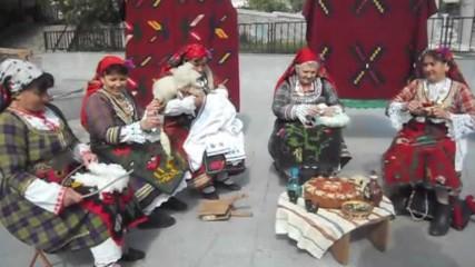 Седянка - Женска фолклорна група Здраве