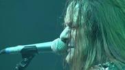 Sodom - m16 (live at wacken open air 2001)