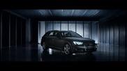 Новото Audi A4