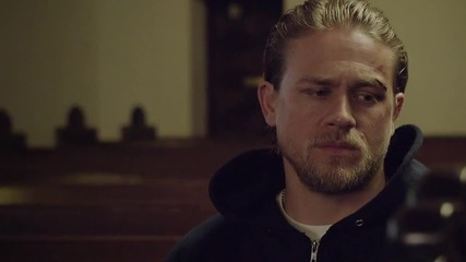 Sons of Anarchy - The Preacher
