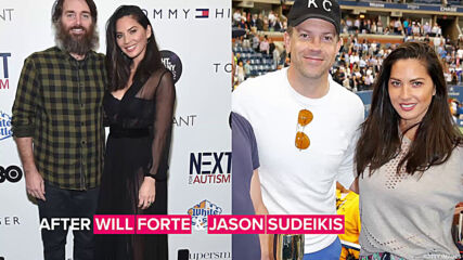 2021 just got weird: Olivia Munn & John Mulaney are reportedly dating