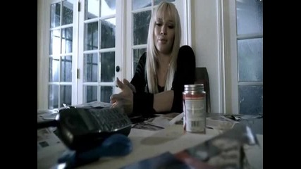 Hilary Duff - Come Clean Високо Качество