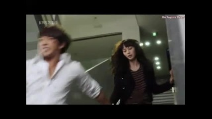 Rain & Lee Na young Fugitive Plan B Love