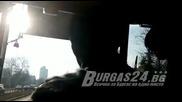 Шофьор на маршрутка в Бургас крещи Ще ти разбия черепа