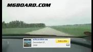 Audi R8 vs Bmw M6 Coupe - M6board.com