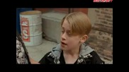 Ричи Рич (1994) Бг Аудио ( Високо Качество ) Част 3 Филм