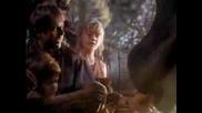 Jurassic Park - First Trailer