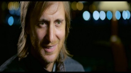 David Guetta - Nothing But the Beat (The Movie) [Part 3] (Оfficial video)