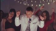 New! Стрaхотна регетон песен! Justin Quiles - Si Ella Quisiera (official Video)