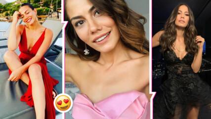 Турция има нова любима актриса: Името на лятото е Демет Йоздемир!