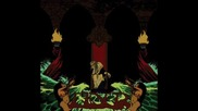 Elder - Hexe