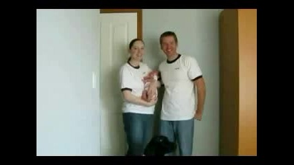 Бременност - Надуване На Корем