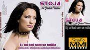 Stoja i Juzni Vetar - Ej od kad sam se rodila Audio 2006