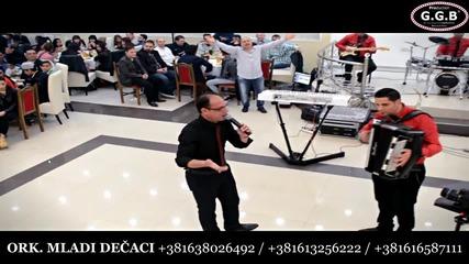 Ork. Mladi Decaci & Sukri - Na Bistrava Mo Cororipe