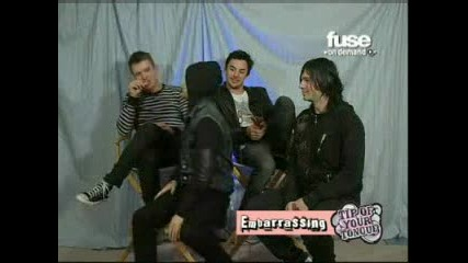 30StM Most Embarrassing Moment