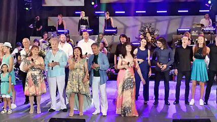 Концерт-спектакъл в памет на Ваня Костова в Бургас - 1 август 2021