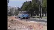 Икарус 280 М В Сараево Производство 1986г.