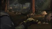 The Walking Dead Еп.1: Страшничко начало