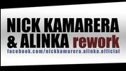 Nick Kamarera Alinka - Kalya-thailanda-reason For Love-secret Ride-feelings-beautiful Days Rework