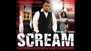 Timbaland - Scream ( Audio ) ft. Keri Hilson, Nicole Scherzinger