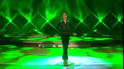 Irish Dance Group - Irish Step Dancing (riverdance) 2009