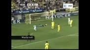 Виляреал Vs Реал Мадрид 0:5 02/09/07