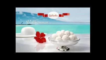 Pesenta ot reklamata na Raffaello - Gringo De La Bachata - Ella Se Fue Con Otro - 0