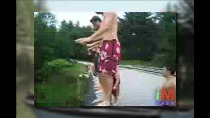 Jumping Off Bridges : Viral Video Film School