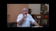 Бедствията , като белези на последното време - Пастор Фахри Тахиров