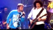 Queen & Paul Rodgers - Top 1000 - Cosmos Rockin'- Live - Hq