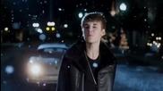 Justin Bieber - Mistletoe