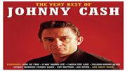 Johnny Cash - The Very Best of Johnny Cash Not Now Music Full Album