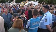 Romania: Thousands protest Dragnea's refusal to resign despite conviction
