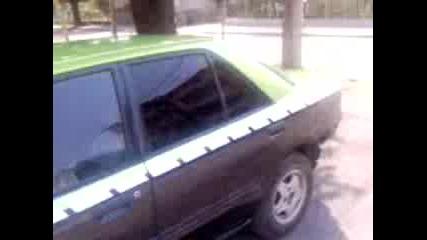Mazda 323 1.3 16v Po4ti Gotova