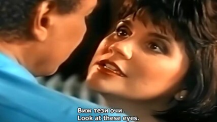 Linda Ronstadt & Aaron Neville - Don't Know Much ( Original video 1989) Hd 720p Bg Sub [my_touch]