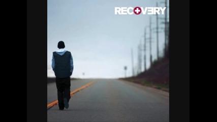 [ превод ] Eminem - Space Bound (recovery 2010)