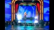Гергана - Усещаш Ли В Шоуто На Азис 06.05.09
