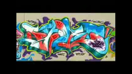 Cools Graffity
