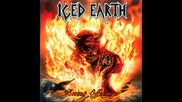 Iced Earth - The Pierced Spirit превод