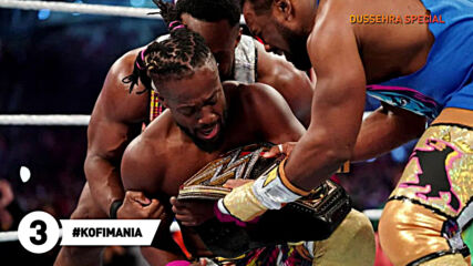 5 Times Good Prevailed Evil in WWE | Dussehra Special: WWE Now India