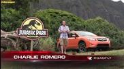 2013 Subaru Xv Crosstrek - Test Drive